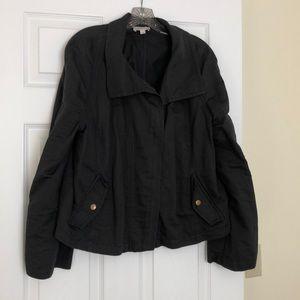 Loft lightweight jacket!